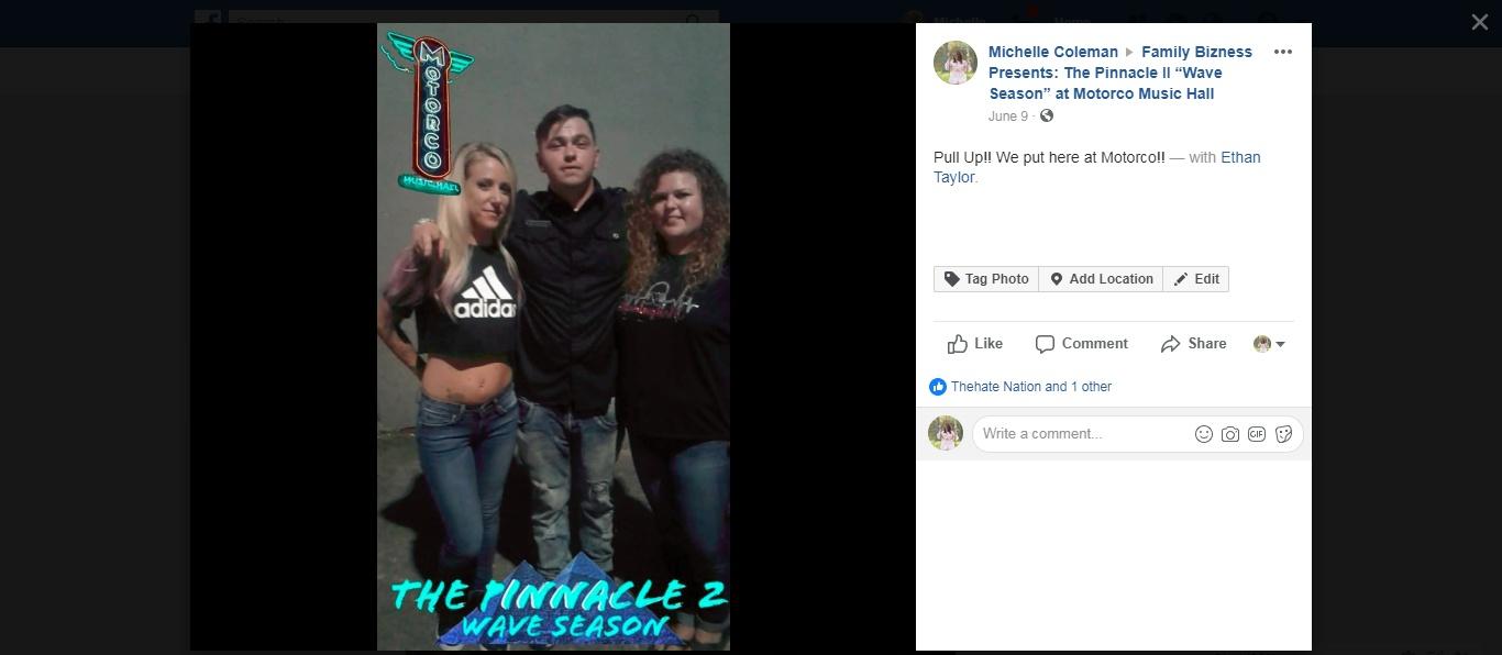 "Family Bizness Presents_ The Pinnacle II ""Wave Season"" at Motorco Music Hall.clipular (1)"