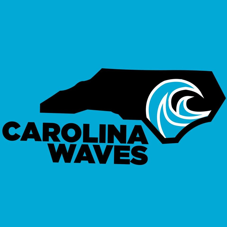 carolina waves
