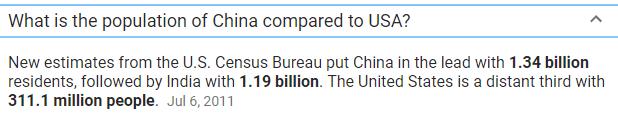 china population vs us population 2018 - Google Search.clipular